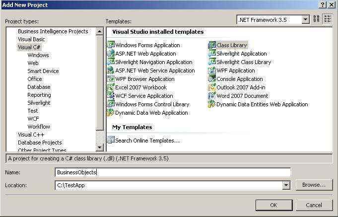 BusinessObjects 2