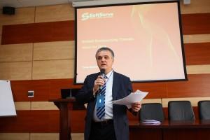 фото Lviv Outsourcing Forum
